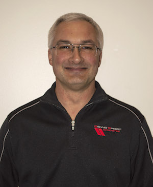 Dave Eisbrener