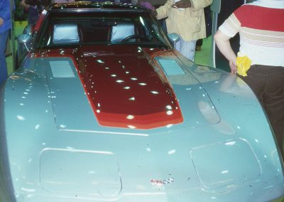 MWC 1980-03 #11 - Chicago Car Show