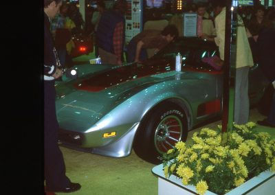 MWC 1980-03 #13 - Chicago Car Show