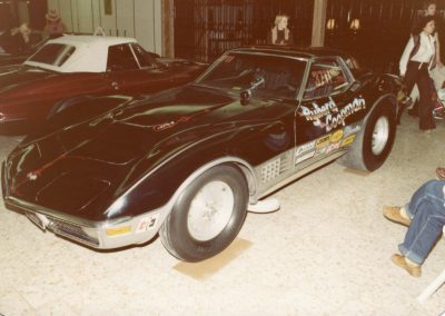 MWC 1980-04 #03 - South Park Mall Corvette Show
