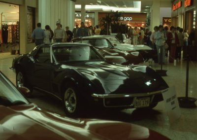 MWC 1980-04 #04 - South Park Mall Car Show