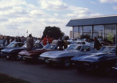 MWC 1980-11 #03 - Club at Warren Chevrolet