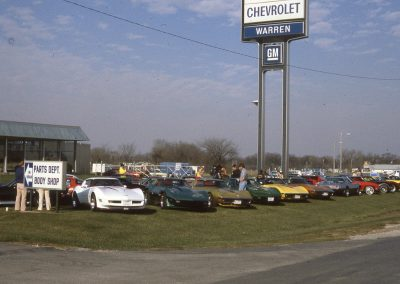 MWC 1980-11 #09 - At Warren Chevrolet