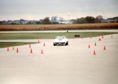 MWC 1982 - Regionals 7 - Run Offs