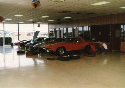 MWC 1982 - Warren Chevrolet Concours 2