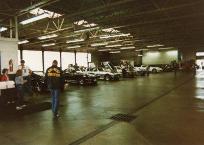 MWC 1982 - Warren Chevrolet Concours 3