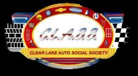 Clear Lake Cruise, Dance and Car Show