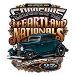 Goodguys 27th Speedway Motors Heartland Nationals @ Iowa State Fairgrounds  | Des Moines | Iowa | United States