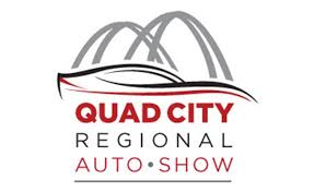 Quad City Regional Auto Show @ The River Center