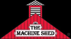 Breakfast @ Machine Shed | Davenport | Iowa | United States