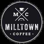 milltown coffee logo